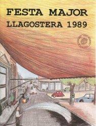 Maig 1989 - Arxiu Municipal de Llagostera