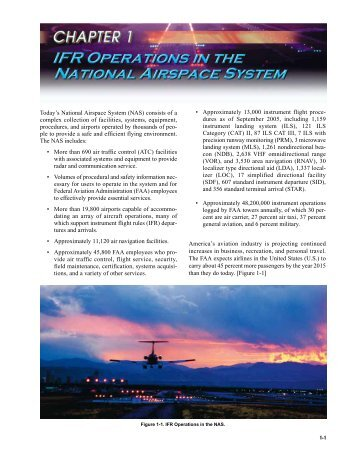 Faster simulations of the national airspace system 1 1 todays national airspace system nas consists of a publicscrutiny Choice Image