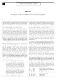 Advertising in the Australian Orthoptic Journal - International ... - Page 5
