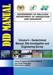 Volume 6 – Geotechnical Manual, Site Investigation and Engineering ...