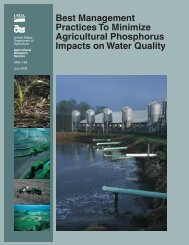 to view publication online (pdf file) - Agricultural Research Service ...