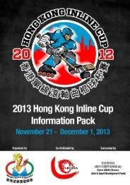 Information Pack (English Version) - Hong Kong, China Inline ...
