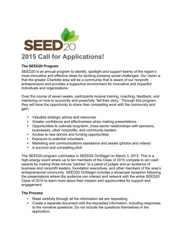 SEED20-2015-Application-Final