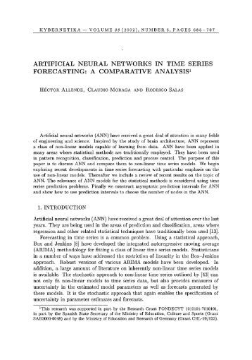 Artificial neural network time series prediction - Lost season pass