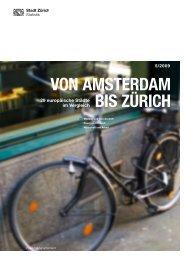 Download Publikation (PDF, 28 Seiten, 3 MB) - Stadt Zürich