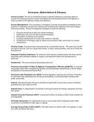 Acronyms, Abbreviations & Glossary - Spokane Regional ...