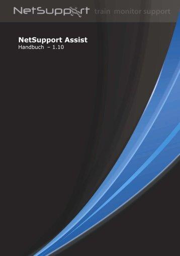 NetSupport Assist