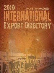 Download PDF - Holstein World Online