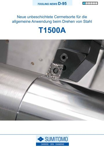 T1500A - MAS Tools & Engineering