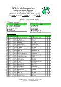 Volksbank Cup Spielplan 2011 2 - Grün-Weiss-Langenberg - Page 2