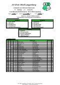 Volksbank Cup Spielplan 2011 2 - Grün-Weiss-Langenberg - Page 3