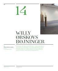 14. - Ny Carlsbergfondet
