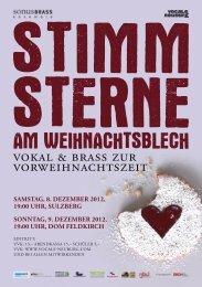 Flyer zum herunterladen - Sulzberg
