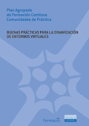 CERDA, I. y otros (2012): Buenas prácticas para la dinamización de ...