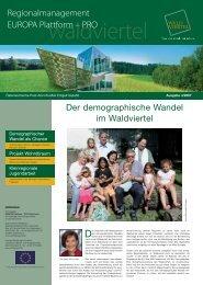 Newsletter 4_07.pdf - Waldviertel