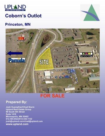 Princeton Marketing Package.pub - Upland Real Estate Group