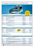 PYSYVÄSTI EDULLISET - Volkswagen - Page 5