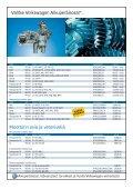 PYSYVÄSTI EDULLISET - Volkswagen - Page 7