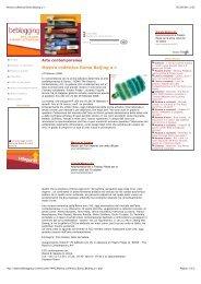 beblogging.it - Galleria Marino