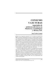 José Carlos Lozano - Estudios sobre las Culturas Contemporáneas