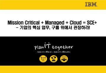 ibm software group presentation template, Presentation templates
