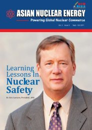 Nuclear Safety - new media