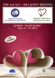 Jeddah - Saudi Arabia, May 23 - 24, 2012 - Sha-conferences.com