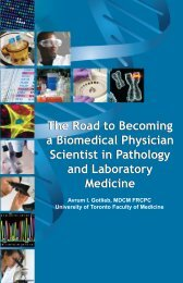The Road to Becoming a Biomedical Physician Scientist in ...