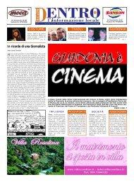In ricordo di una Giornalista - La Voce del Nord Est Romano