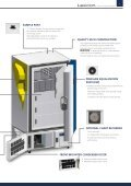 Ultra4low Temperature Freezer - Esco - Page 5