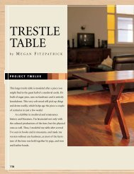 TrestleTable3.pdf - Popular Woodworking Magazine