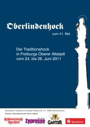 Flyer A6 2011 - Oberlindenhock