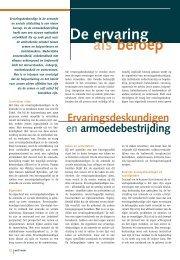 Ervaringsdeskundigen-en-armoedebestrijding.pdf - in vijf stappen ...