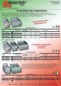 Top Master Qualität aus italienischer Herstellung! - GASTRO GURU - Seite 4