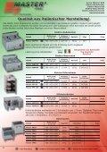 Top Master Qualität aus italienischer Herstellung! - GASTRO GURU - Seite 6