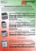 Top Master Qualität aus italienischer Herstellung! - GASTRO GURU - Seite 7