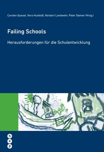 Failing Schools - h.e.p. verlag ag, Bern