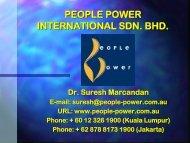 Session Seven - Brain Dynamics Global