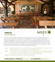 PDF Terraza+info - wayra