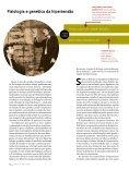 Genes bailarinos - Revista Pesquisa FAPESP - Page 3