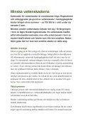 Vattensäker Hembyggdsgård - Page 2