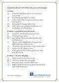 Vattensäker Hembyggdsgård - Page 4