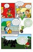Ein Lerncomic über Asthma - Lungenliga - Seite 5