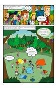 Ein Lerncomic über Asthma - Lungenliga - Seite 6
