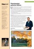 3/2011 - ProAgria Oulu - Page 5