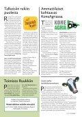 3/2011 - ProAgria Oulu - Page 7