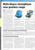 & auxiliary machinery - Geislinger - Page 2