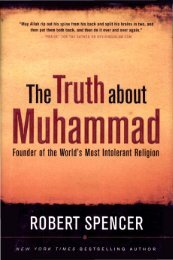 Robert_Spencer_The_Truth_About_Muhammad