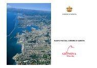 Rapporto preliminare - Urban Center - Comune di Genova