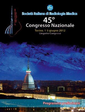 Congresso Nazionale - Mtsmedicale.it